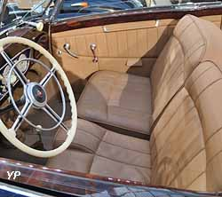 Mercedes 320 Cabriolet B