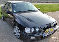 Ford Sierra Cosworth 4x4