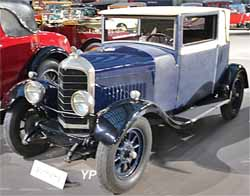 Imperia 8 HP SS