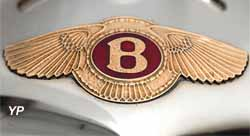 logo Bentley Red Label