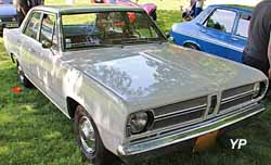 Plymouth Valiant Signet 1967