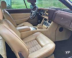 Maserati Kyalami 4900 - Guide Automobiles Anciennes