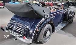 Horch 830 BL convertible
