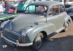 Morris Minor 1000 2 doors saloon (3e série)