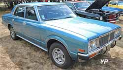 Toyota Crown 2600 Super Saloon