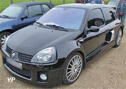 Renault Clio II V6 Phase 2