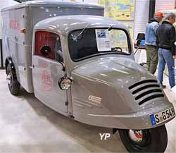 Renault type BY berline Million Guiet