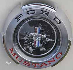Ford Mustang 64-65