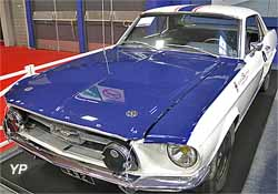 Ford Mustang 67-68