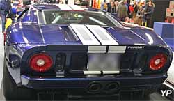 Ford GT (ex Johnny Hallyday)