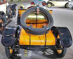 Pilain Type S roadster 2 places