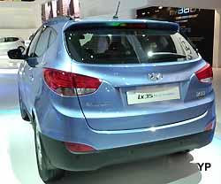 Hyundai ix35 guide automobiles anciennes - Consommation electrique moyenne mensuelle ...