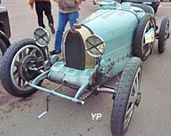 vente bugatti type 35