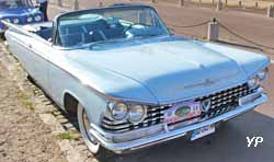 Buick Electra 225 - 1959