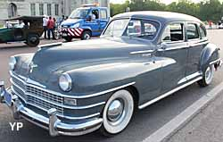 Chrysler New Yorker, Windsor - 46