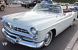 Chrysler New Yorker, Chrysler Windsor 55